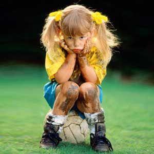 Дитячий тренінг