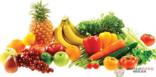 Споживайте харчові волокна