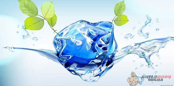 Пийте воду щоб поліпшити травлення