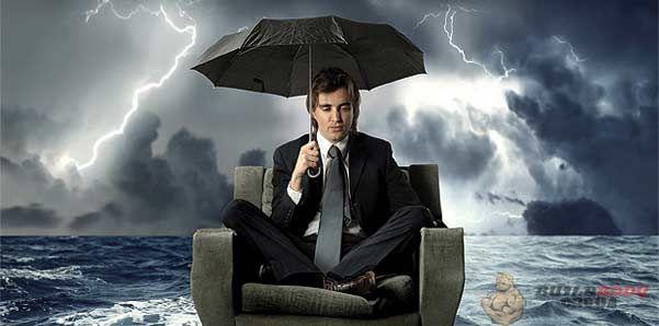 Уникайте стресових ситуацій