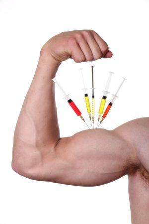 7 Частих питань про стероїди