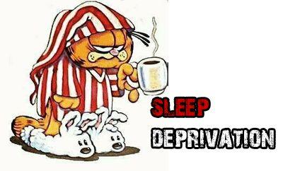 8 Наслідків Порушення Сну
