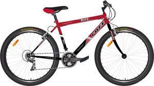 велосипед для прогулянок foxx blitz