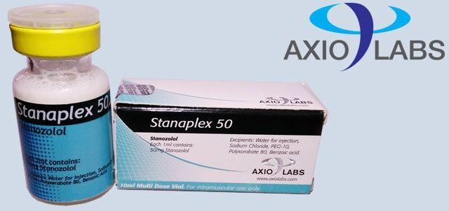 Axiolabs - опис компанії, відгуки атлетів