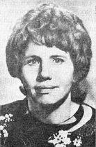 Ніна Балдичева