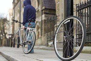 База вкрадених велосипедів або що робити якщо викрали велосипед
