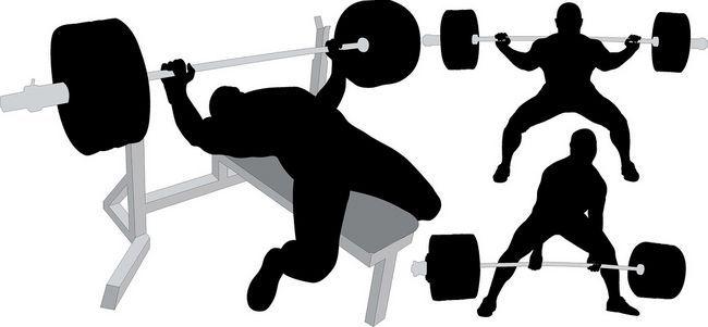 Базові вправи