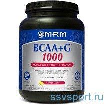 БЦА - спортивне харчування