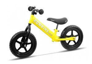 дитячий двоколісний беговел runbike beck