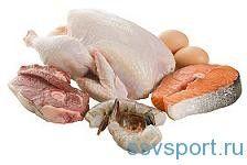 Список продуктів тваринного походження