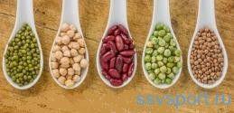 Білкова їжа для схуднення - список