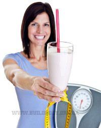 Білок і схуднення