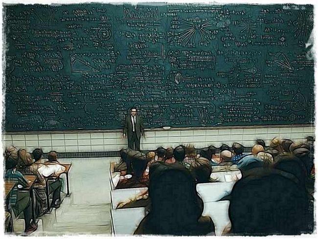 Установи вищої освіти