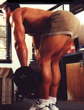 Біцепс стегна: вправи і особливості тренування