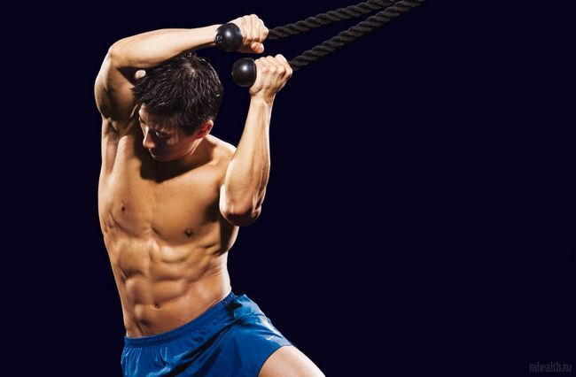 Бодібілдинг без стероїдів