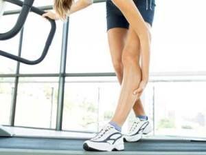 Біль у м`язах після тренування