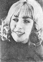 Людмила Борозна