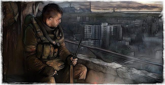 в армії