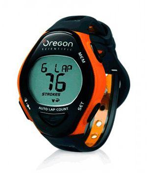 годинник для плавання Орегон