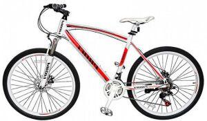 Гірський велосипед Profi Expert 26 для прогулянок