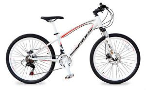 Гірський велосипед Profi Expert 24 для підлітків