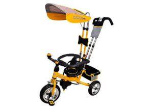 Триколісний дитячий велосипед Profi Trike