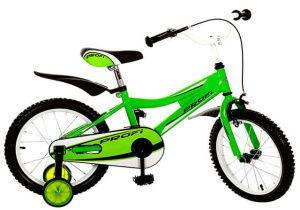 Велосипед Profi Trike 16 для дітей віком 4-7 років