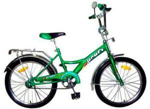 Велосипед Profi Trike 20 для дітей віком 6-10 років