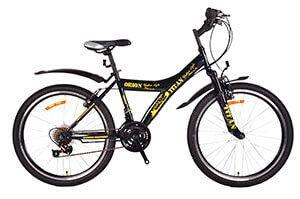 Чим хороші велосипеди orion