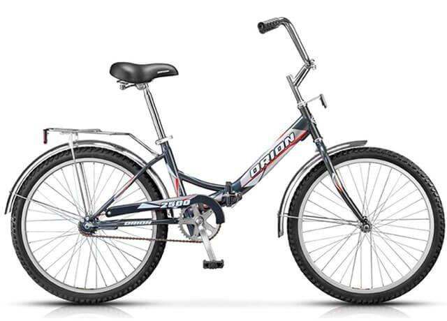 Підлітковий складаний велосипед Orion 2500