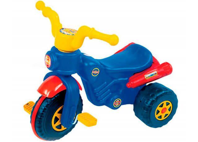 Дитячий триколісний велосипед Orion Maskot