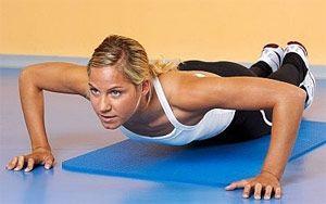 Ранкова зарядка для чоловіків і жінок, її значення і користь для здоров`я.