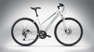 міський жіночий велосипед cube nature pro lady
