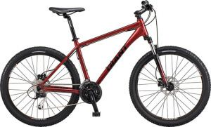 гірський велосипед giant revel 1 disc