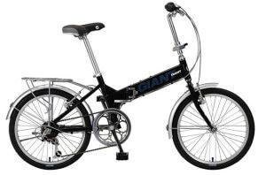 складаний велосипед giant fd 806