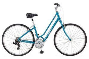 жіночий міський велосипед giant cypress w