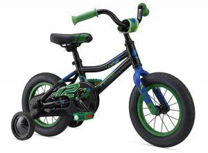 дитячий велосипед giant animator c / b 12