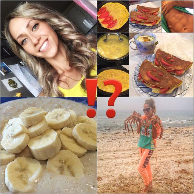 Що їсти на сніданок? Білки або вуглеводи?