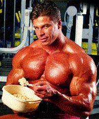Що можна їсти після тренування в тренажерному залі? - вичерпна відповідь.