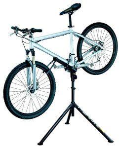 стійки для ремонту велосипеда в домашніх умовах
