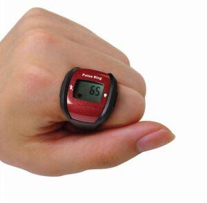 Датчик пульсації крові на палець
