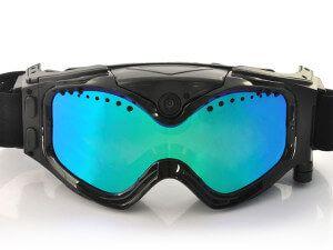 стрілялки камера-окуляр для екстремальних видів спорту