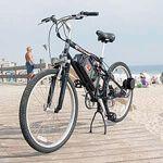 Що таке електровелосипед (електричний велосипед), купувати чи ні