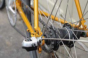 Що таке втулка велосипедна. Які веловтулкі існують