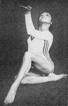 Олена Давидова