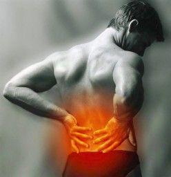 День 14. Тренувальна біль, перерозтягнуті зв`язки