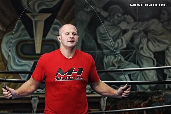 Федір Ємельяненко