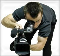 Знімайте себе на відеокамеру