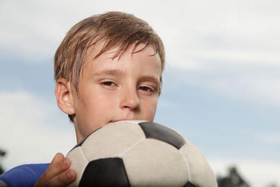футбольні школи в Харкові