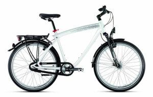 Велосипед для туризму BMW Touring